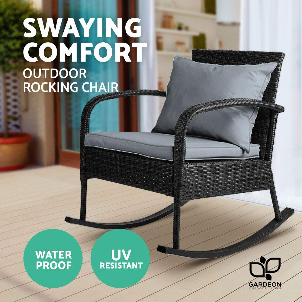Indoor And Outdoor Use Smooth And Balanced Glide Matching Side