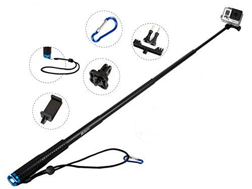 Lightdow LD6000 WiFi 1080P HD Sports Action Camera Bundle