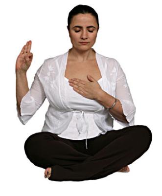 Kriya Yoga Asanas and its Benefits
