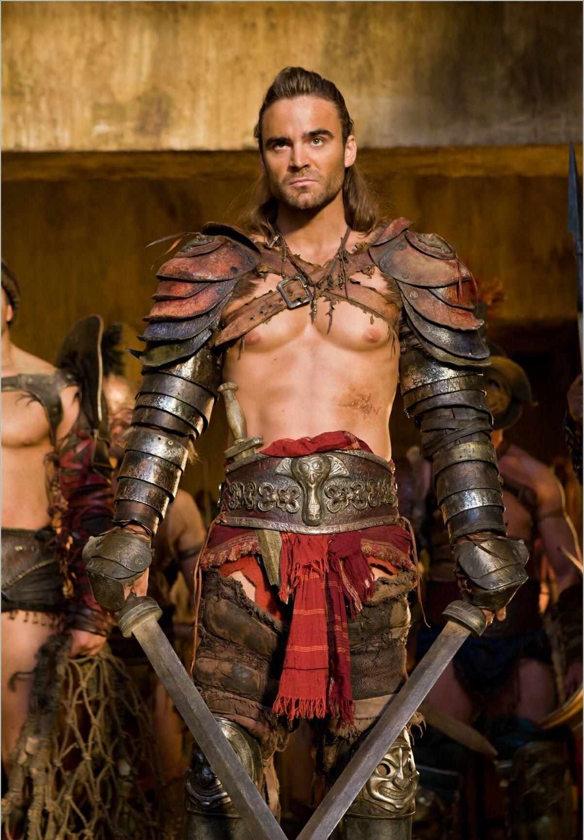 Men/'s Gladiator Achilles Costume Fancy Dress Spartacus Fantasy Fun Troy Movie