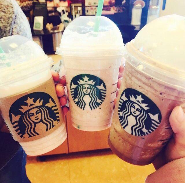 Pin By Ceola Johnson On Starbucks