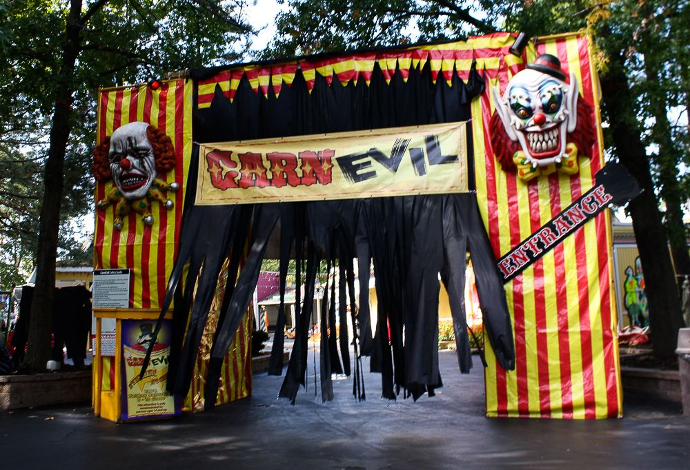 Halloween Camping 2020 Mo worlds of fun haunt 2013 haunt large 28. 1,000×682 pixels