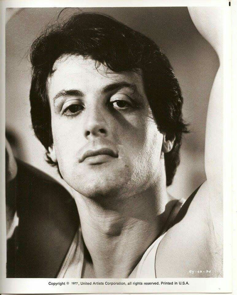 Pin By Kerry Sylvester On Tattoo Ideas: 1977 Handsome Sly