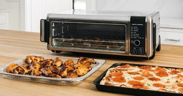 Ninja Foodi Digital Air Fry Oven Air Fryer Oven Recipes