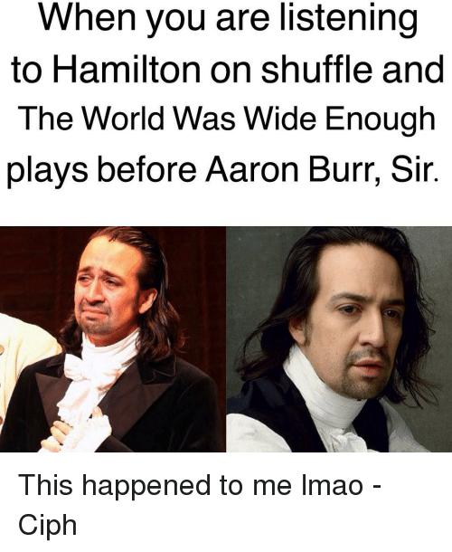 The Good Hamilton Memes Part 2 Hamilton Memes Hamilton Funny Hamilton Jokes
