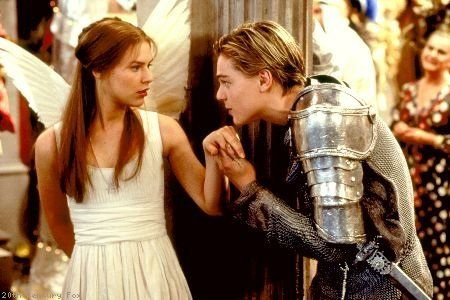 Citation Romeo Et Juliette Romeo Et Juliette Film D Amour Film Romantique