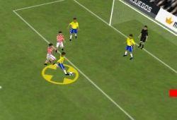 Juego Fútbol Online Gratis