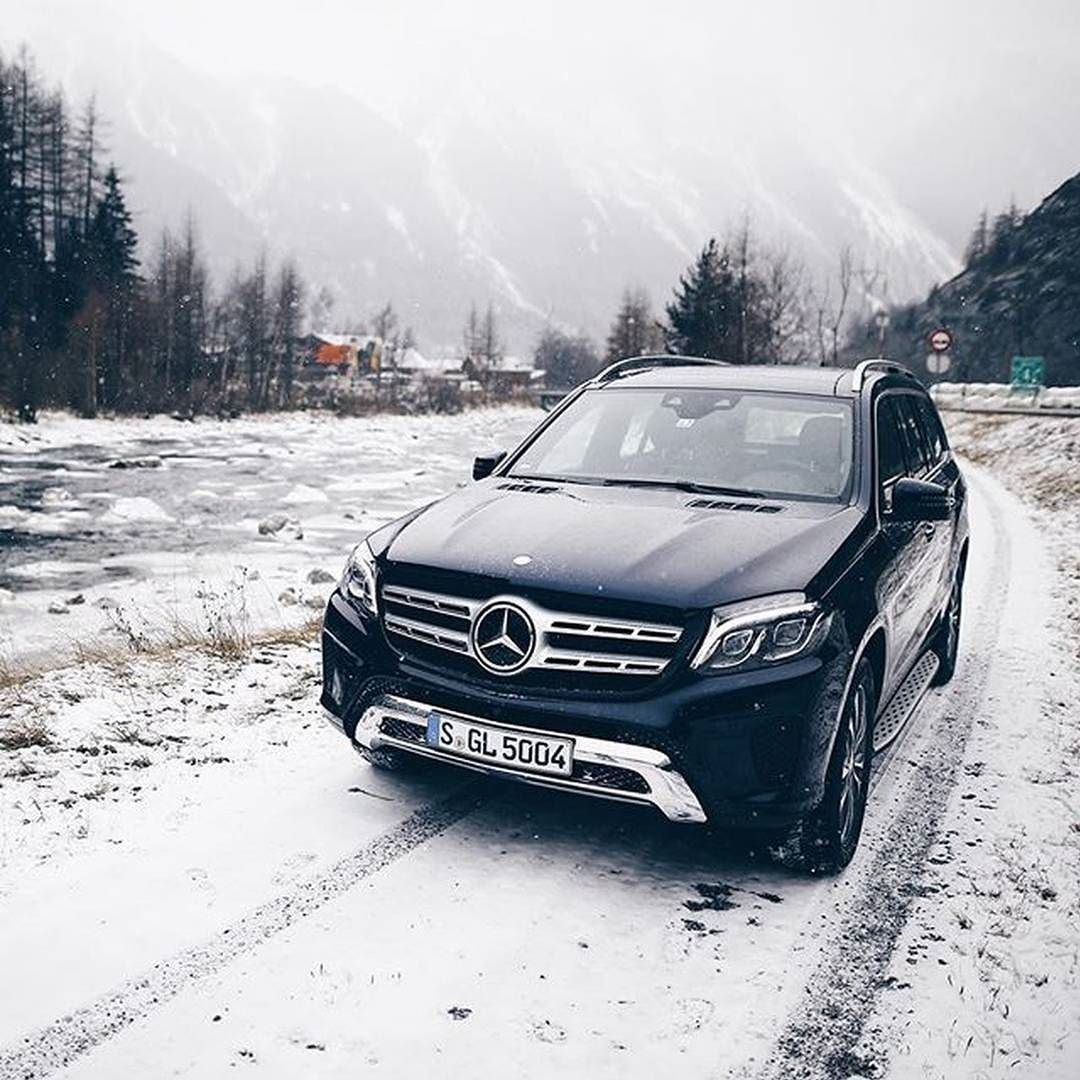 Seating for seven. Comparable to none.  #MercedesBenz #GLS