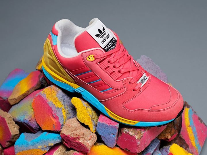 35c8b1013 adidas Originals ZX 8000  Bravo  (Made in Germany)