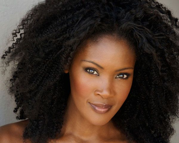 How To Get Thick Hair Naturally Yahoo