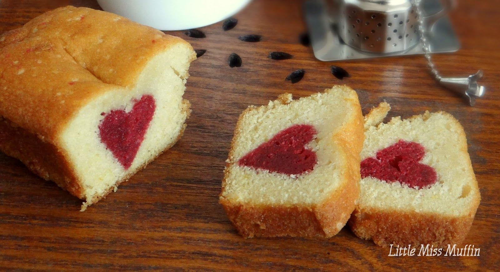 I heart loaf cakes little miss muffin loaf cake cake