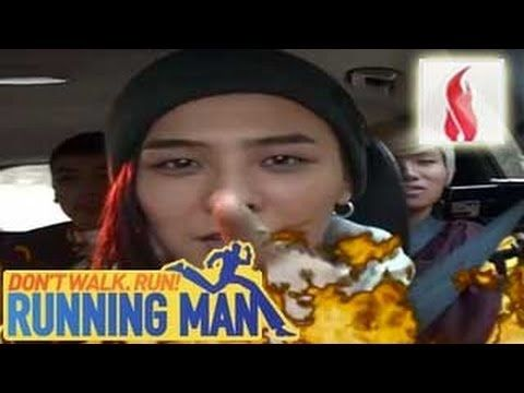 Running Man Ep 85 [Eng Sub]: Big Bang's Revenge!