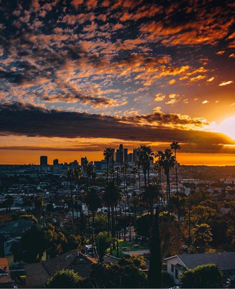 Wallpaper Los Angeles: 2019 Vision Board In 2019