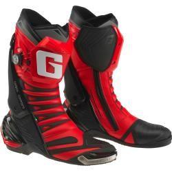 Photo of Gaerne Gp1 Evo Racing Motorradstiefel Rot 40 Gaerne