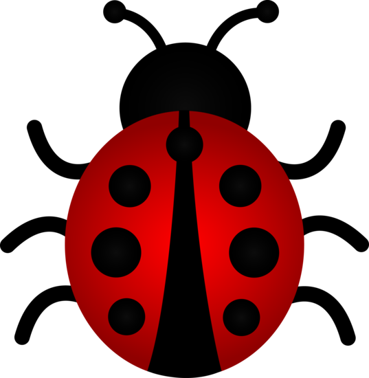 Little Red Ladybug Clip Art Free Clip Art Free Clip Art Clip Art Borders Clip Art