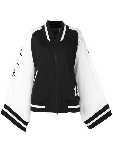 online store 004da 60798 Shop Puma Fenty Puma x Rihanna kimono tricot track jacket in ...