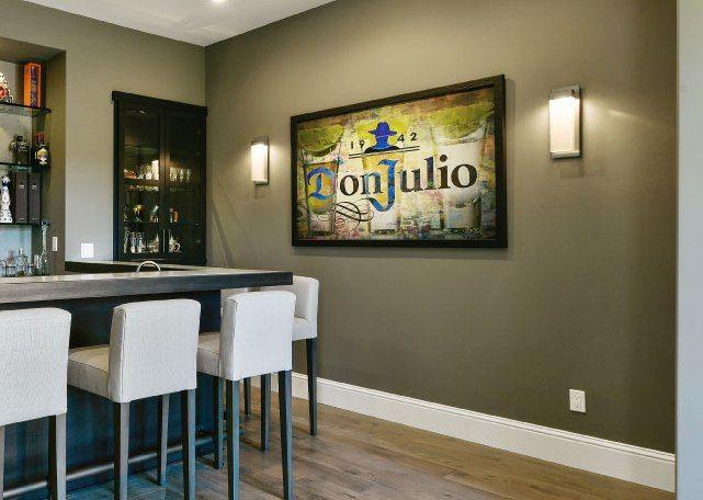 Designer Spotlight: LMK Interiors | Dining Area, Spotlight And Game Rooms