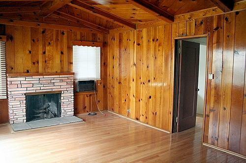 Stunning Indoor Wood Paneling Photos - Amazing House Decorating ...