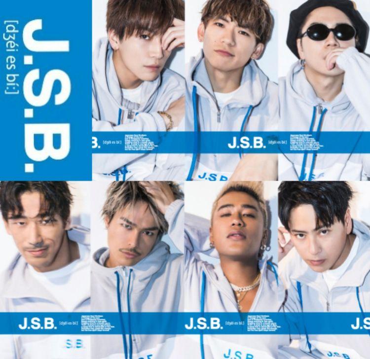 三代目 j soul brothers メンバー カラー