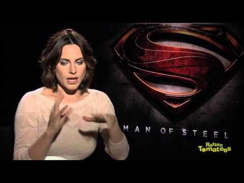 Antje Traue Talks Faora and General Zod in Man of Steel