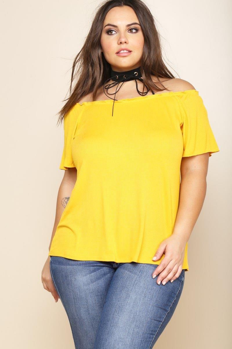 Designs plus clothes necklines size all blouse