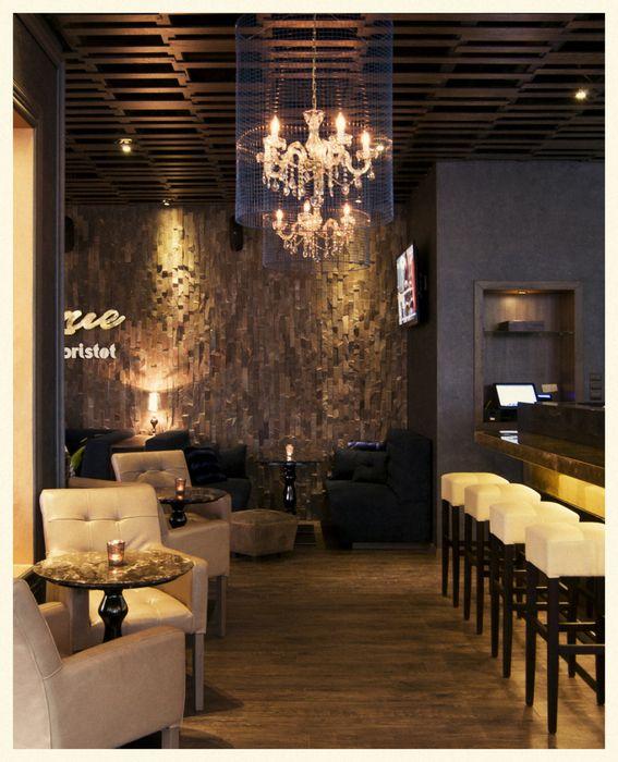 Restaurant and Bar Design Awards - Entry 2011 12 Interior Coffee - hotel appartements luxuriose einrichtung hard rock hotel las vegas