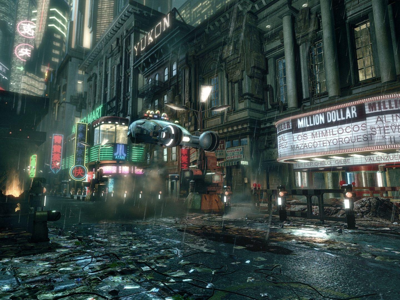 未来都市 ファンタジー 高解像度で壁紙 近 未来 都市 未来都市