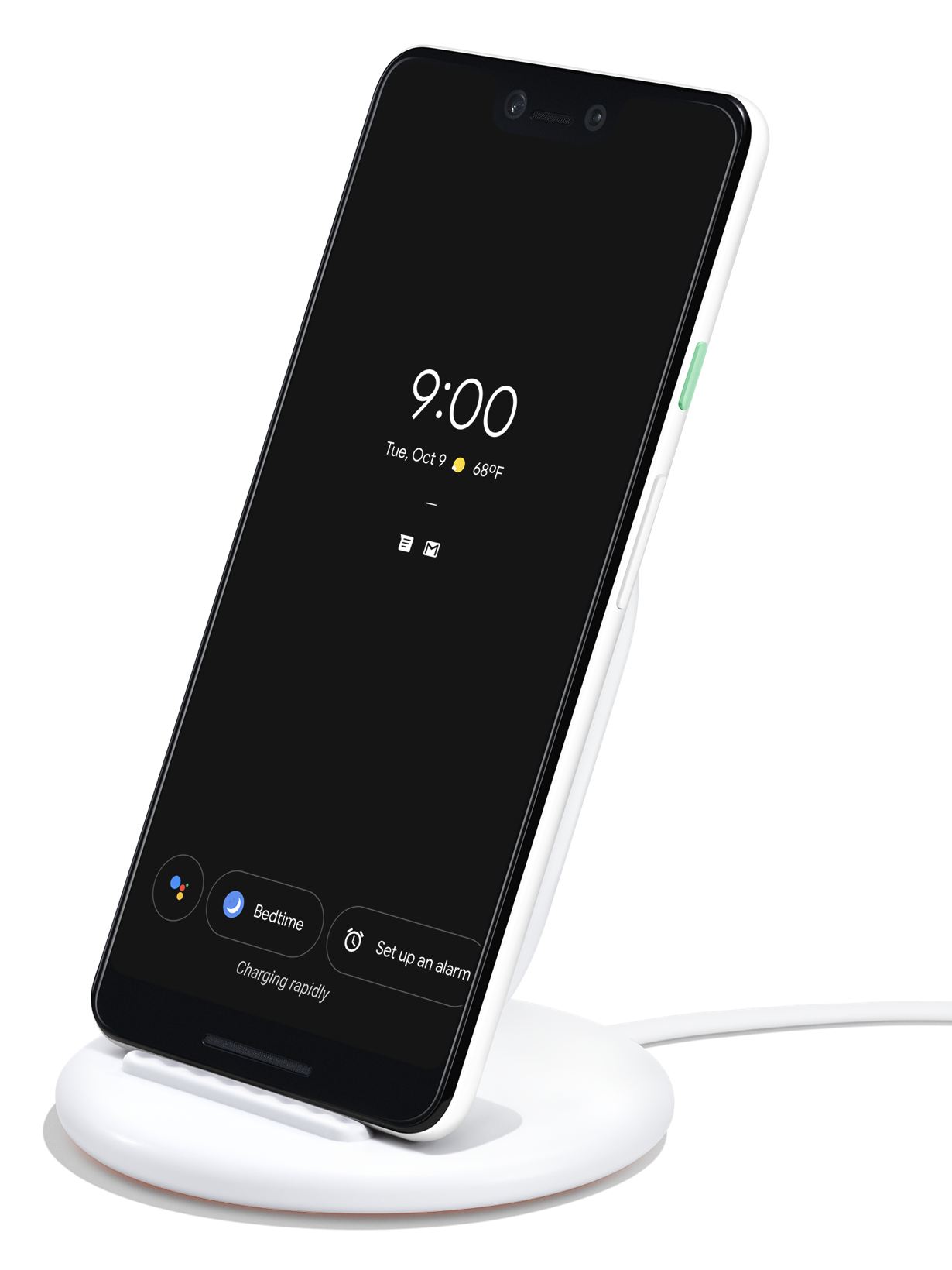 info for 48b33 8ea6f Google Pixel Stand - Pixel 3 XL Wireless Charging Stand - Google ...