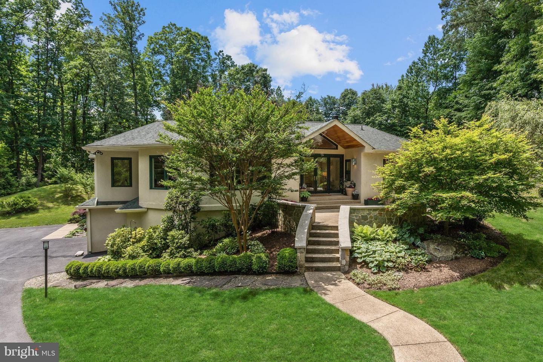 House And Home Magazine, Washington Dc, Maryland, Luxury Homes, Luxurious  Homes,