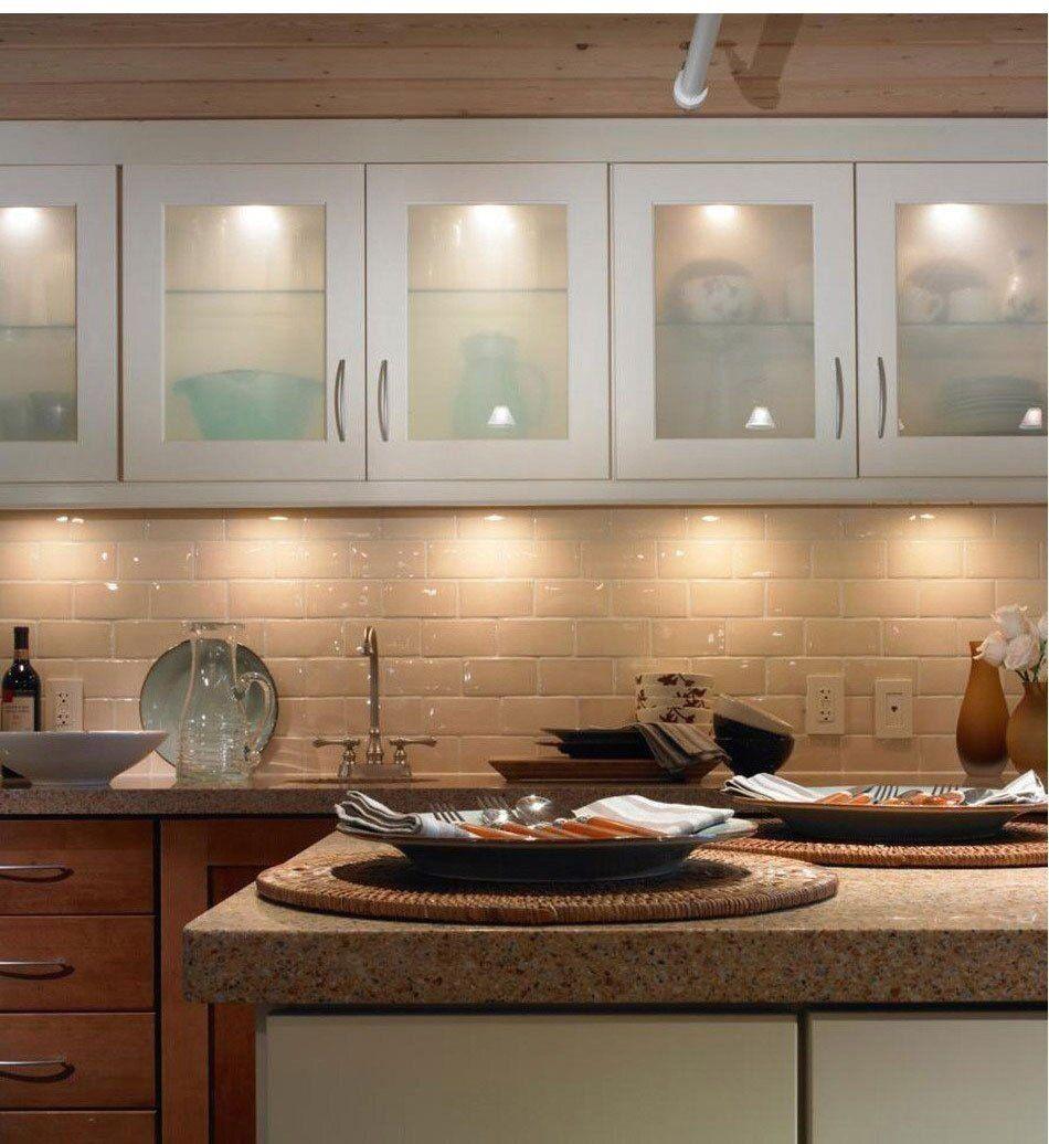 110v 220v Driverless Under Cabinet Lights Kitchen Led Light Closet Cupboa In 2020 Kitchen Under Cabinet Lighting Light Kitchen Cabinets Under Cabinet Lighting Wireless
