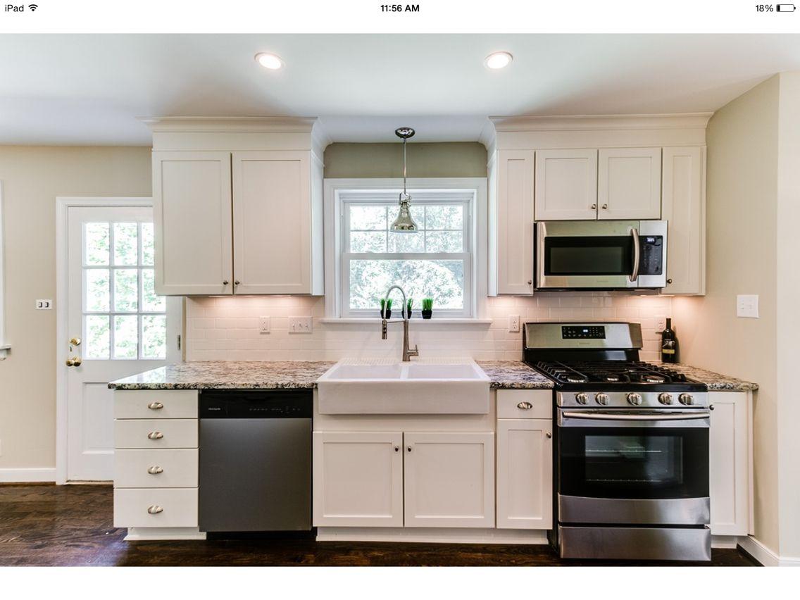 Kitchen Update ideas   Updated kitchen, Kitchen, Farmhouse ...