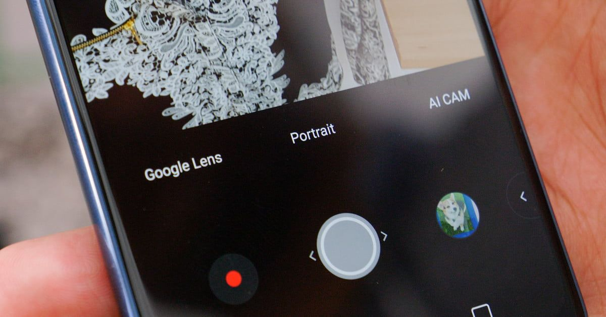 Google Lens Is Now Available As a Standalone App or in