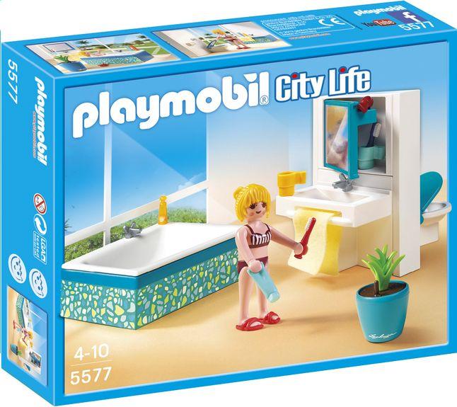 Playmobil City Life 5577 Badkamer met bad | voor Ona | Pinterest ...