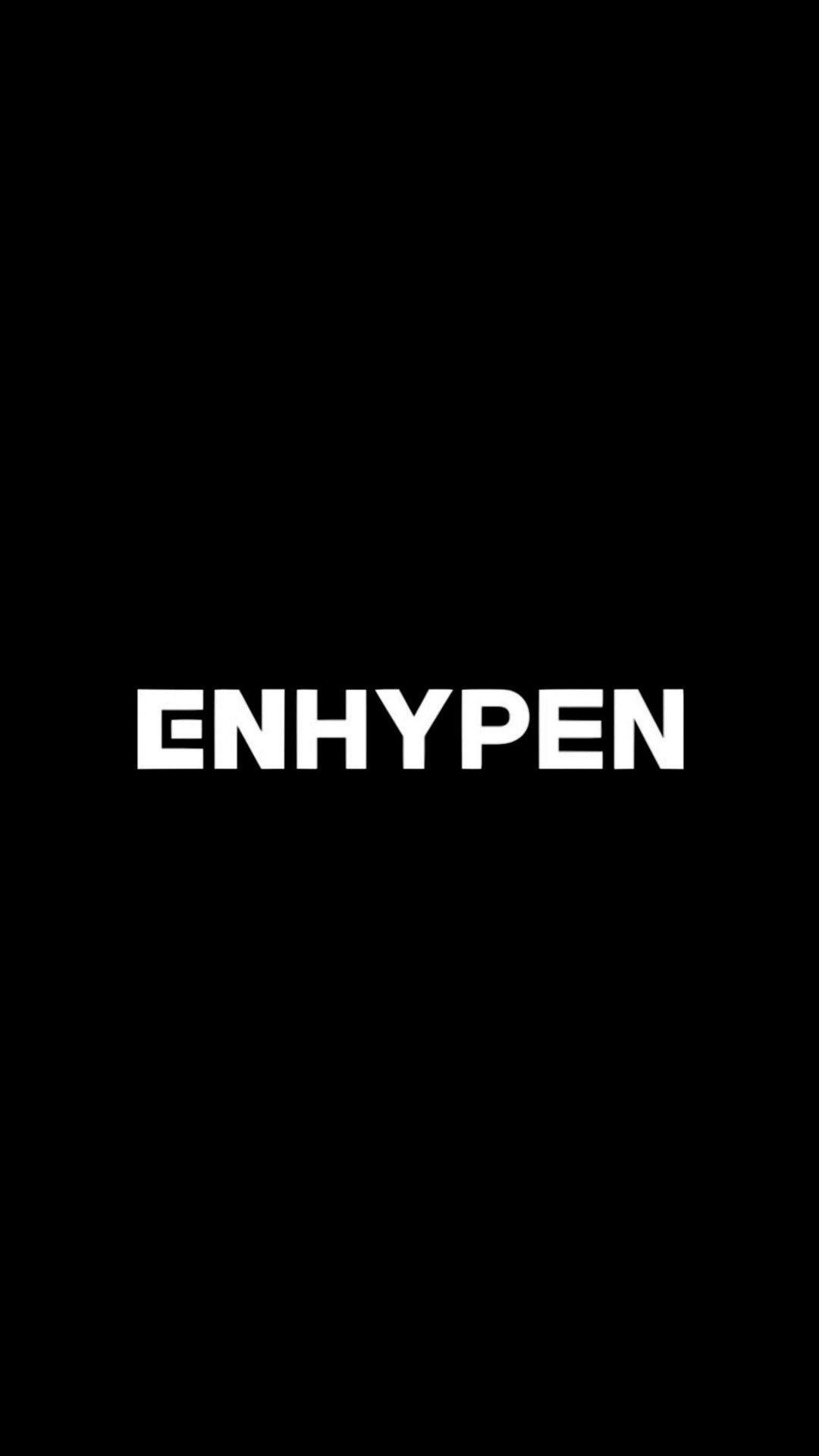 Enhypen Logo Wallpaper Lagu Kiat Belajar Belajar