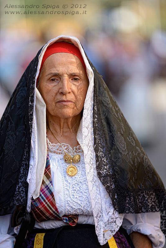 Matrimonio Selargino 2012  #Sardinia #Italy