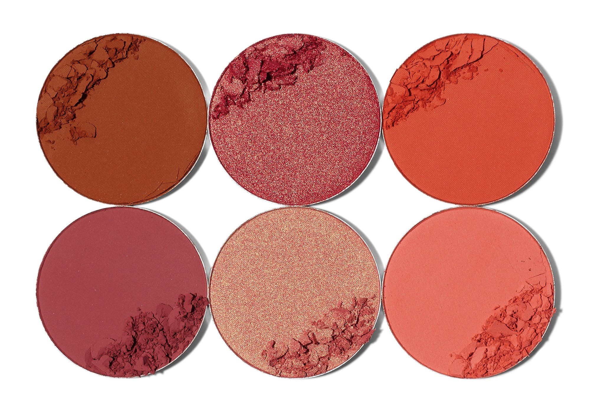 Pin by Aimee Rogers on Eyes Blush palette, Blush, Makeup