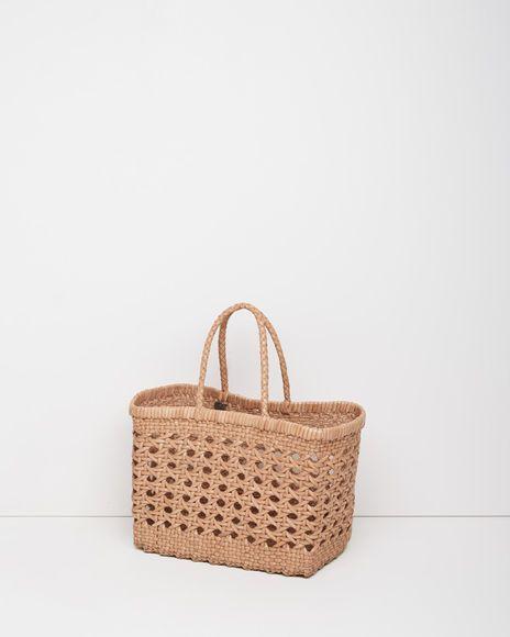 Dragon | Small Cannage Bag | La Garçonne