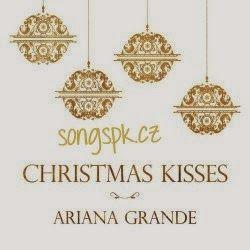ariana grande christmas kisses album songs download