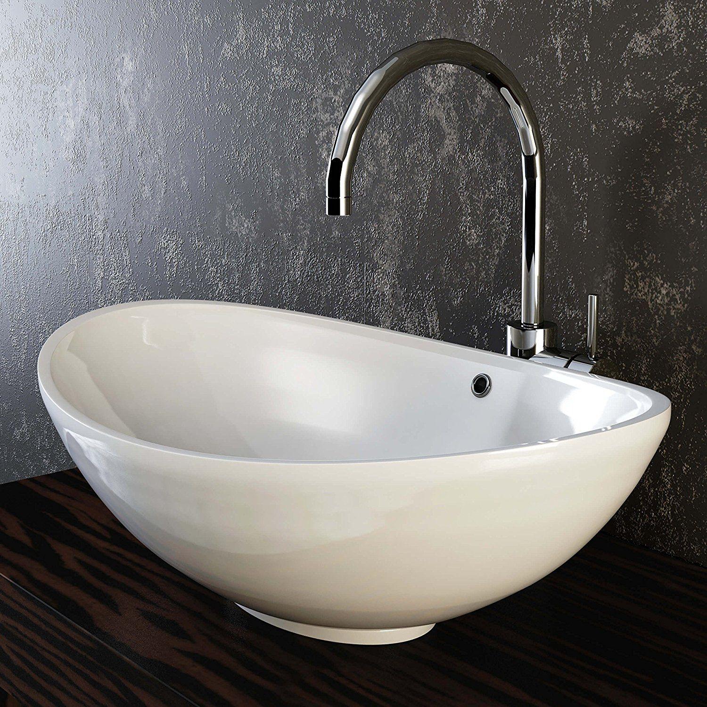 vilstein keramik waschbecken aufsatz waschbecken aufsatz. Black Bedroom Furniture Sets. Home Design Ideas