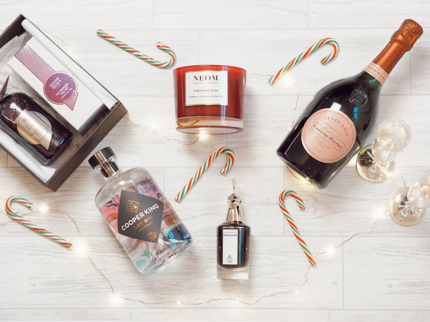 Christmas Gift Guide A Little Luxury Luxury christmas