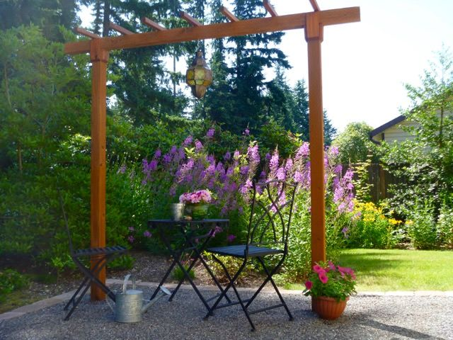 Beautiful and Affordable DIY Backyard Makeover in 2020 ...