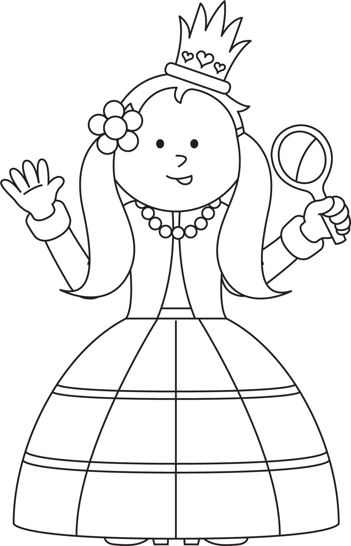 Prinsje En Prinsesje Google Zoeken Ridders Prinses Knutselen Prinsessen