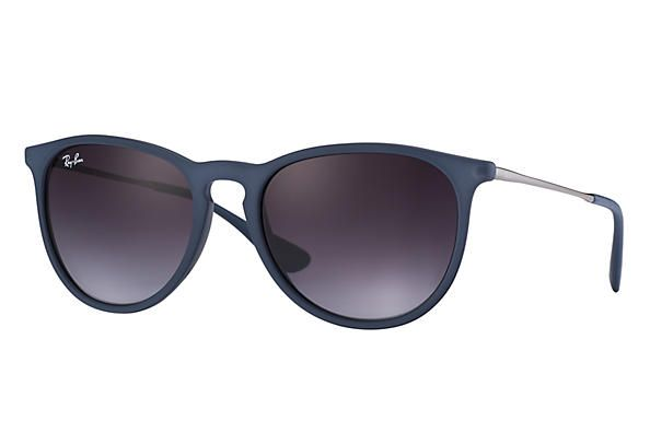 f0f81d4befe Ray-Ban 0RB4171-ERIKA COLOR MIX Blue  Gunmetal SUN