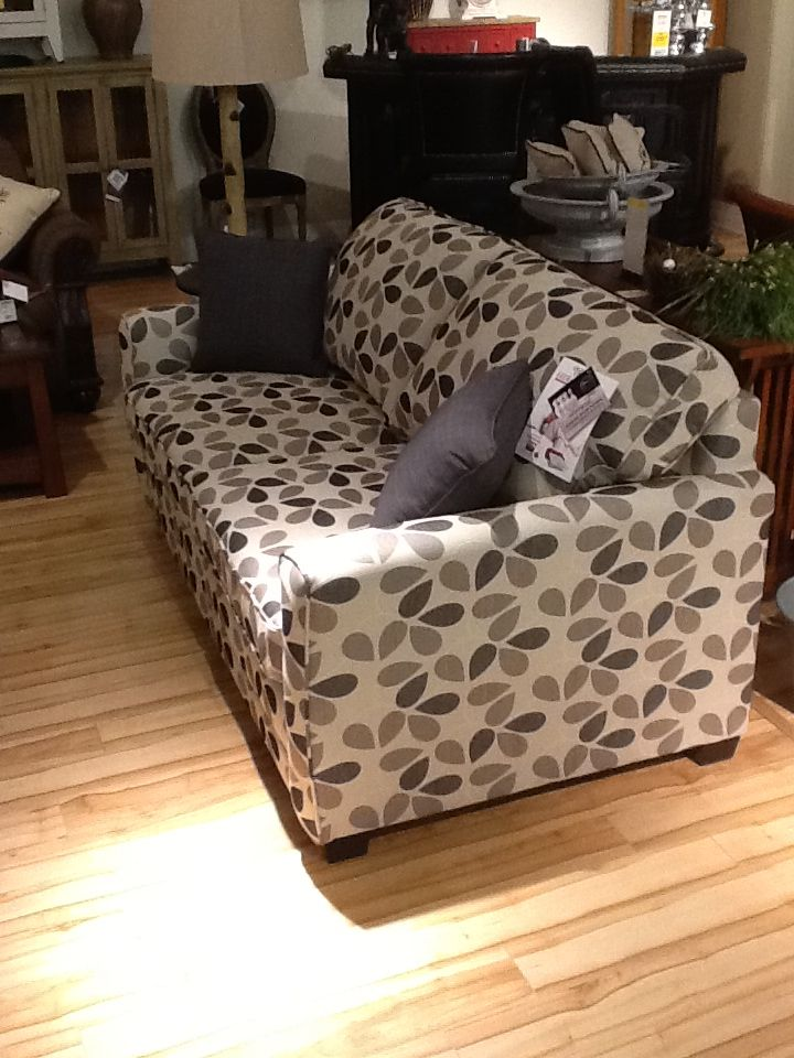 Simmons hide a bed. Beauty rest mattress.