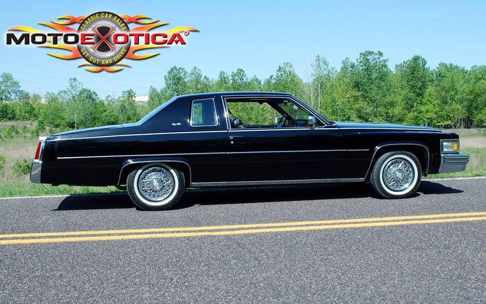 Pin On Cadillac 1977 1979