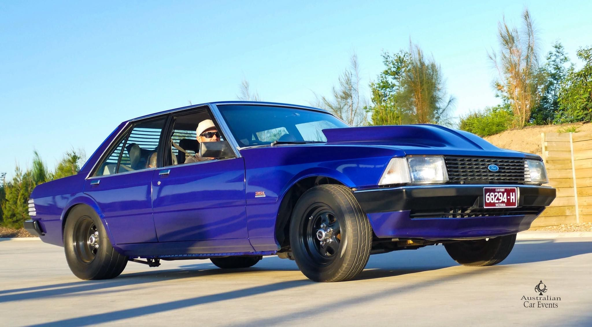 Xd Falcon Australian Muscle Cars Muscle Cars Cool Cars
