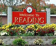 Welcome To The Town Of Reading Ma Reading Ma Reading