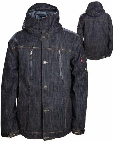 Levis X 686 Snowboard Jacket