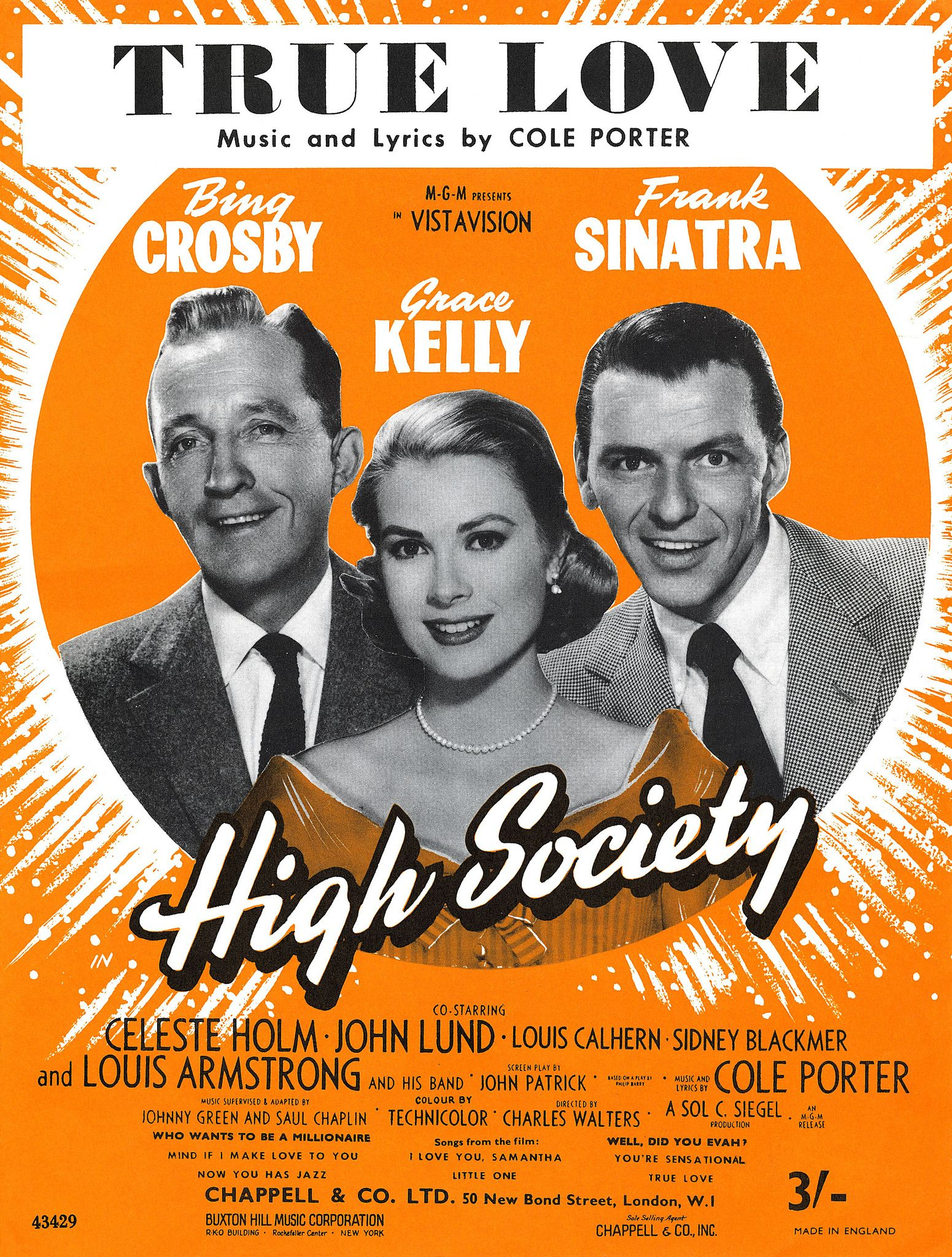 Film High Society