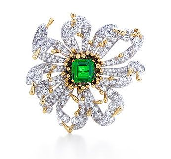Jean Schlumberger Jewelry Designer The Most Expensive Jewelry